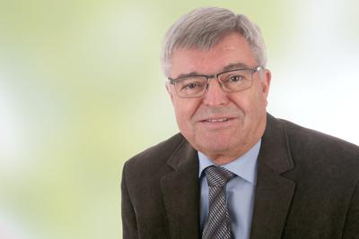 Klaus Ley